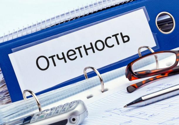 Otchetnost-