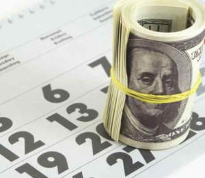 money_and_calendar