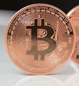 Электронная валюта биткоин