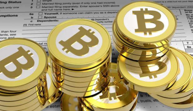 Интернет валюта bitcoin
