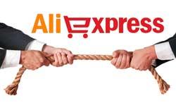 Aliexpress как вернуть деньги