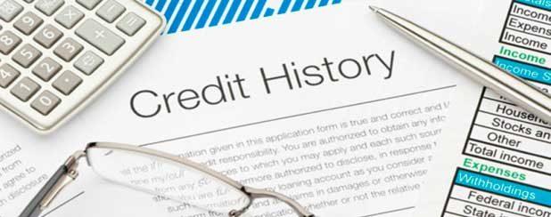 kredithostorys