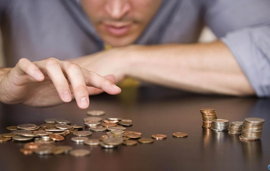 Нестабильный доход